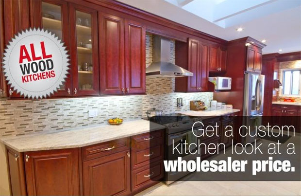 affordable kitchens toronto
